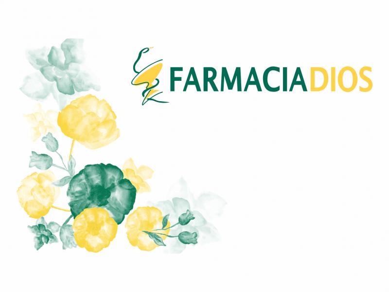 FARMACIA DIOS